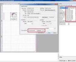OYfame nowe oprogramowanie Acrorip AcroRIP White ver9.0 z kluczem blokującym do drukarki atramentowej Epson R1390 T50 L800 L805 UV|Części drukarki|Komputer i biuro -