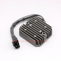 Motorcycle Regulator for Kawasaki VN400 VN800 VN1500 VN1600 EJ400 EJ650 VN 1500 Voltage Rectifier