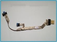 Новый ноутбук ЖК-дисплей кабель для Dell Inspiron 1525 1526 PP29L 500 WK447 CN-0WK447 50.4W001.001 50.4W001.101 Бесплатная доставка