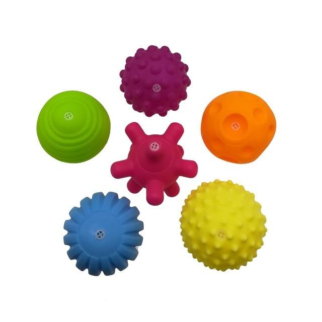Baby Toy Ball Set  2