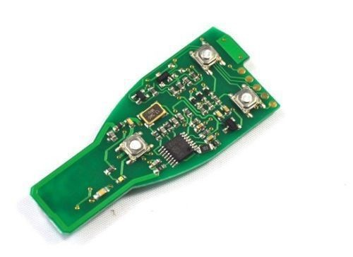 Smart Remote Key for Mercedes-5