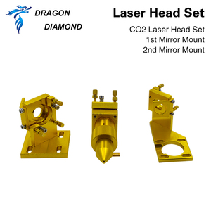 Image 5 - K40 series: CO2 Laser Head Set Laser Engraver for 2030 4060 K40 Laser Engraving Cutting Machine