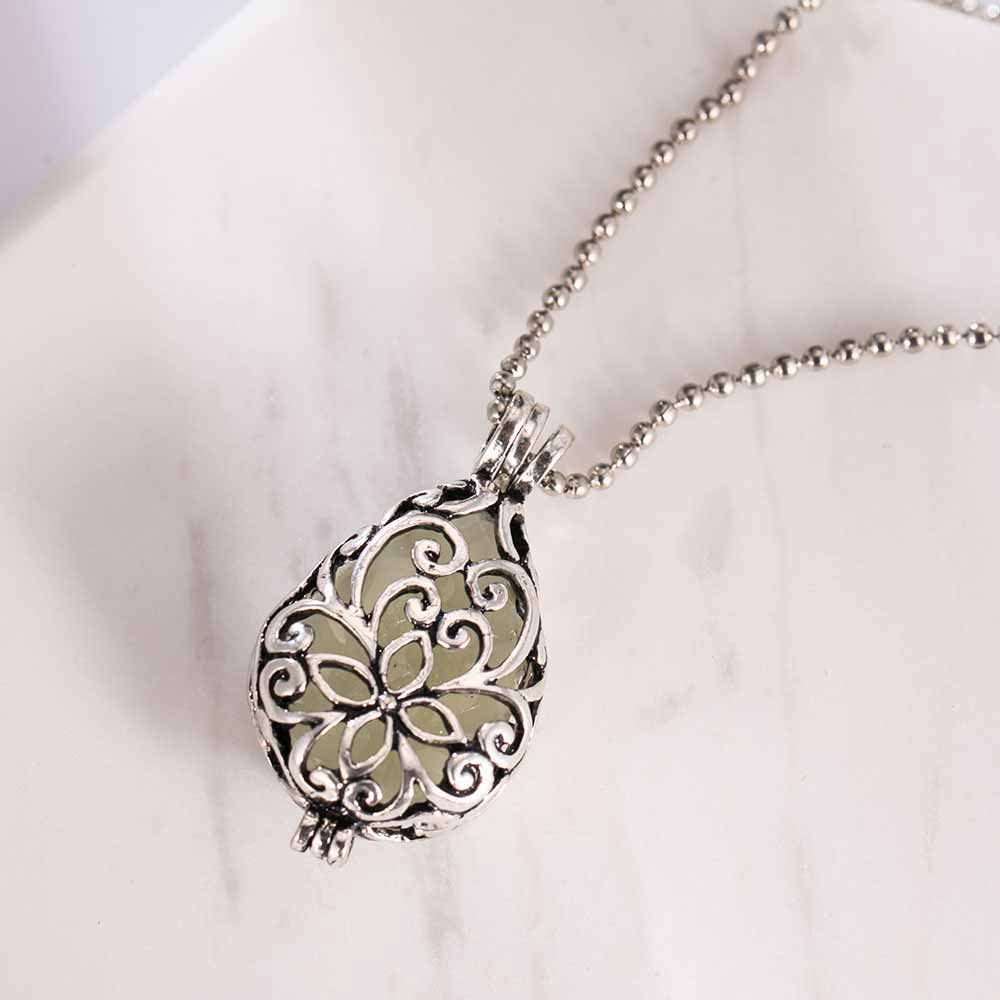 noonday collection silver large necklace shop droplet accessories jewelry