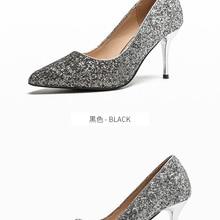 Г. женские туфли-лодочки на высоком каблуке наивысшего качества туфли на высоком каблуке, размеры 36-40