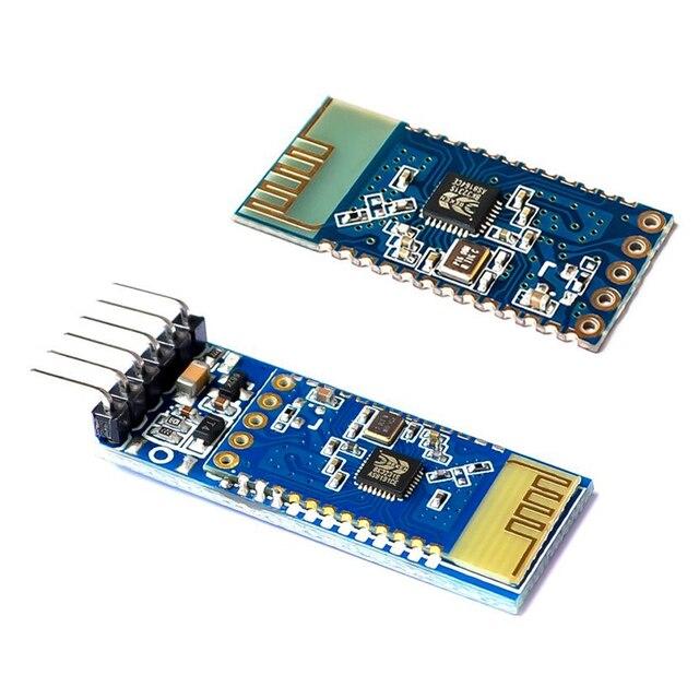 SPP-C Bluetooth серийный сквозной модуль беспроводной серийной связи от машины беспроводной SPPC Bluetooth модуль