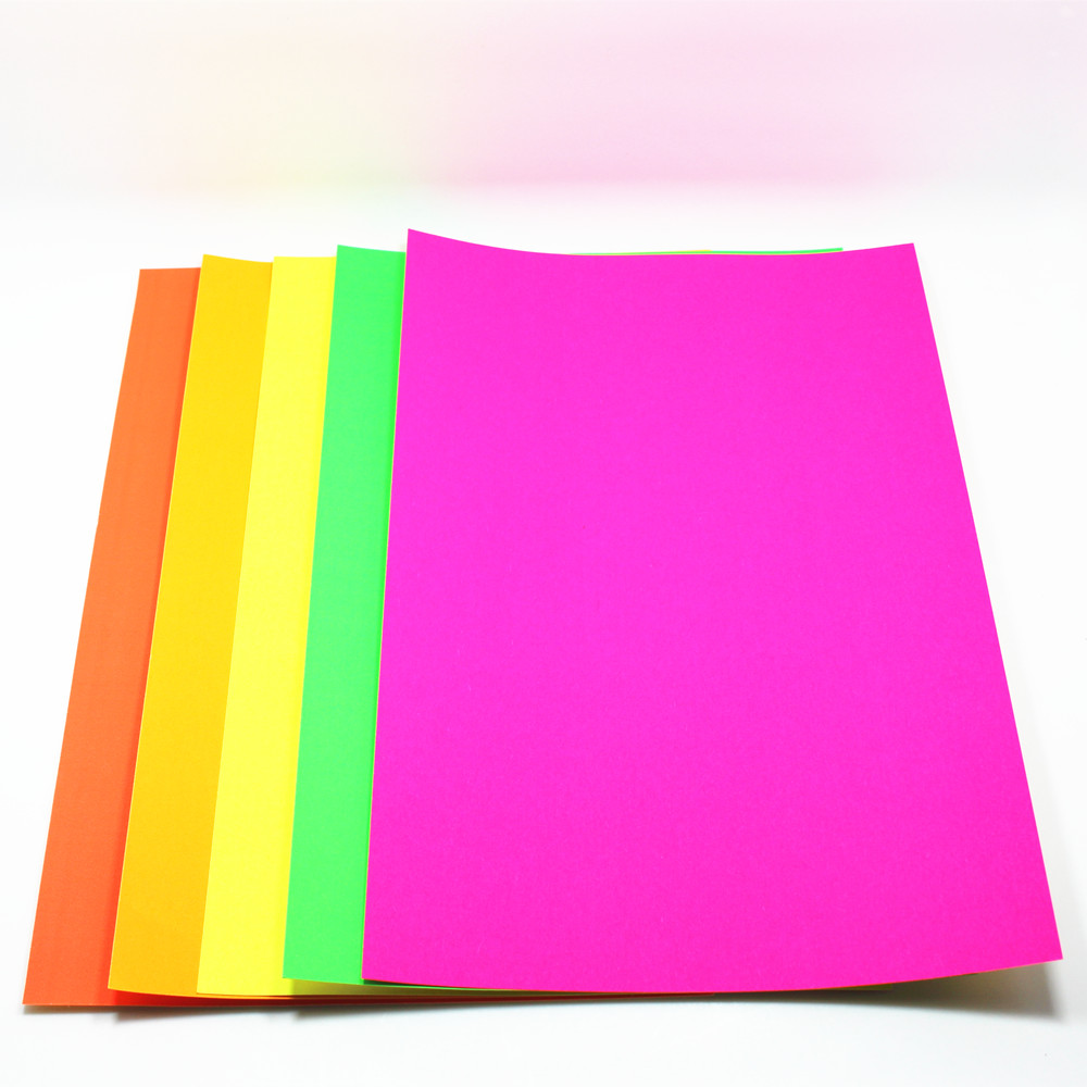Color printing paper - 30pcs Lot 21 29 7cm Printing Kindergarten Children Pattern Diy Paper A4 Self Adhesive