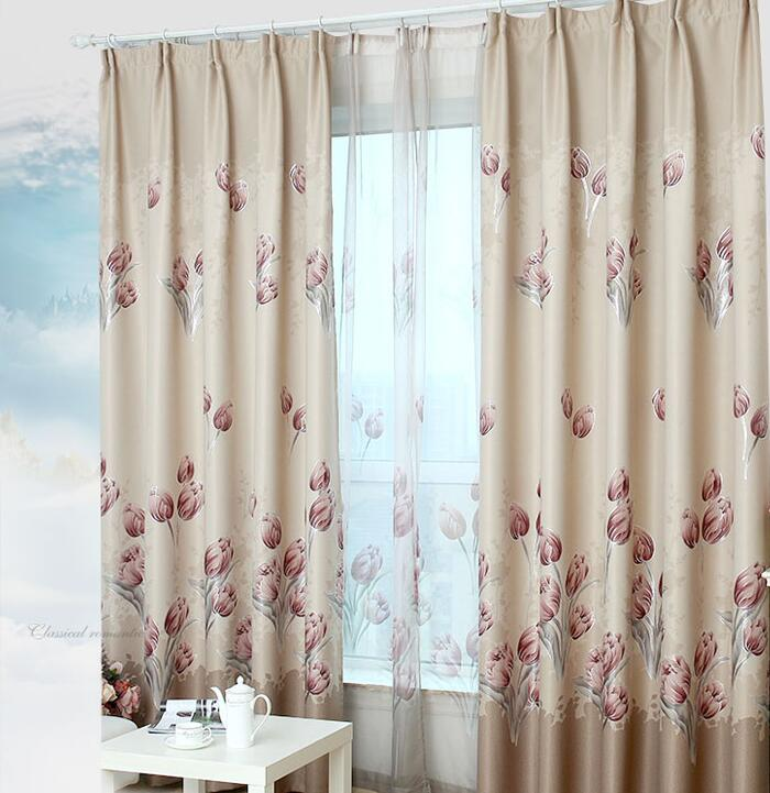 Blackout Curtains For Living Room Hotel European Simple: Popular Gold Drape-Buy Cheap Gold Drape Lots From China