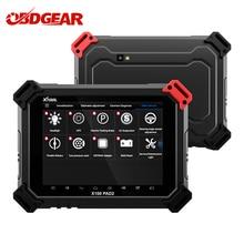 High Quality XTOOL X100 PAD2 Auto Key Programmer With EPB EPS TPMS  OBD2 Odometer X100 PAd 2 Pro Car Diagnostic  Miles Change