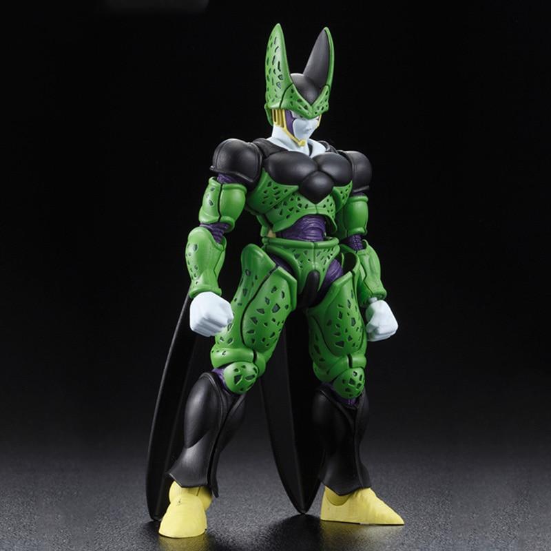 "Bandai Hobby Figure-Rise Standard Perfect Cell /""DRAGON Ball Z/"" Building Kit"
