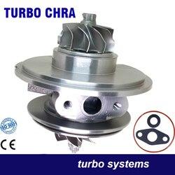 TD04L wkład turbiny 49377-07403 rdzeń chra do vw Volkswagen Crafter TD 2.5 D 2006-100 KW 120KW 136HP 163 km BJM BJL