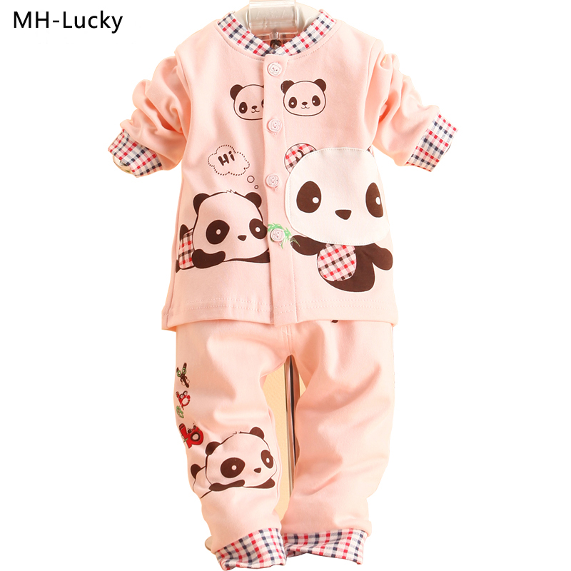 Baby Girl Clothes 3 6 9 12 18 24 Months Toddler Infant ...