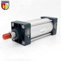 SC63 Cilindro  diâmetro: 63mm  curso: 200/250/300/350/400/450/500mm