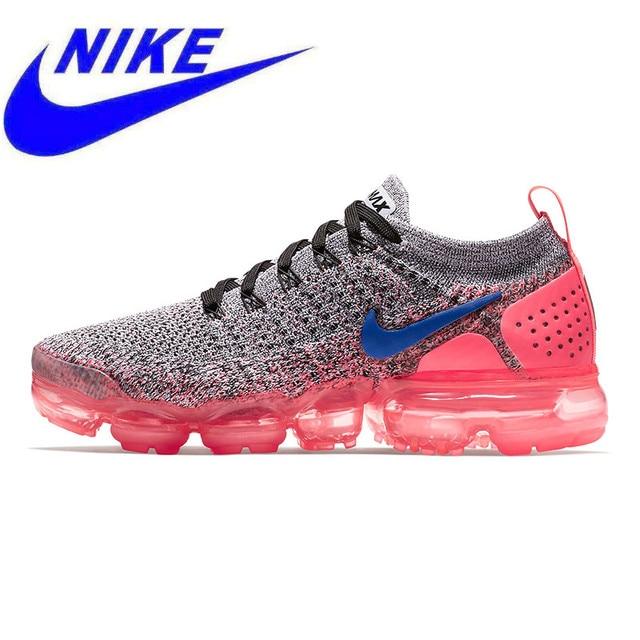 9d0facb3dbf0d Original Nike Vapormax Flyknit 2.0 Women s Running Shoes