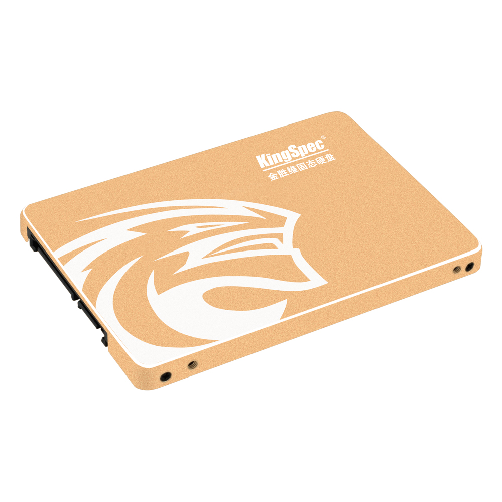 """Prix pour 2016 Livraison gratuite origine kingspec 240 GB 2.5 """"SSD HDD Solide State Drive Nand Flash Interne SATAIII 6 Gbps pour PC portable/de bureau"""