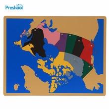 Online Get Cheap Montessori Map Aliexpresscom  Alibaba Group