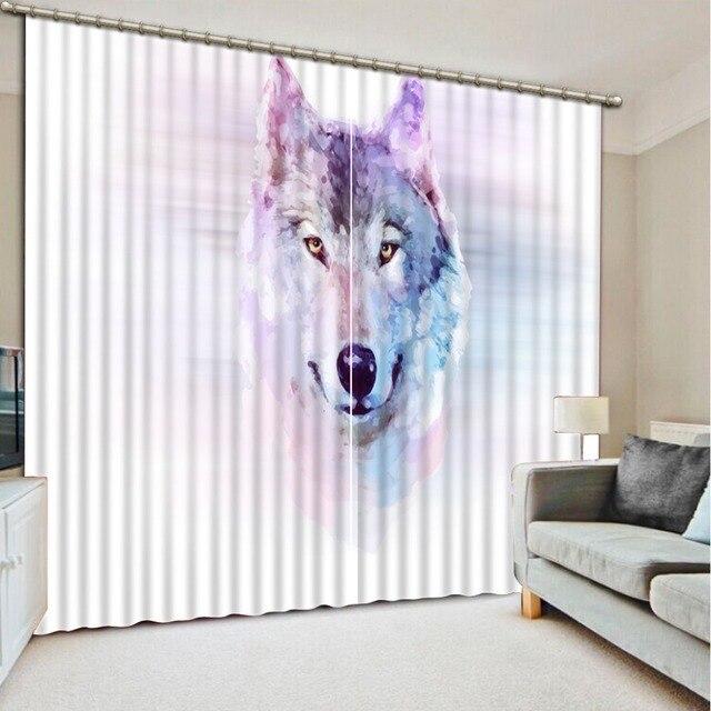 Finestra della cucina 3d tende personalizzare le tende per il ...
