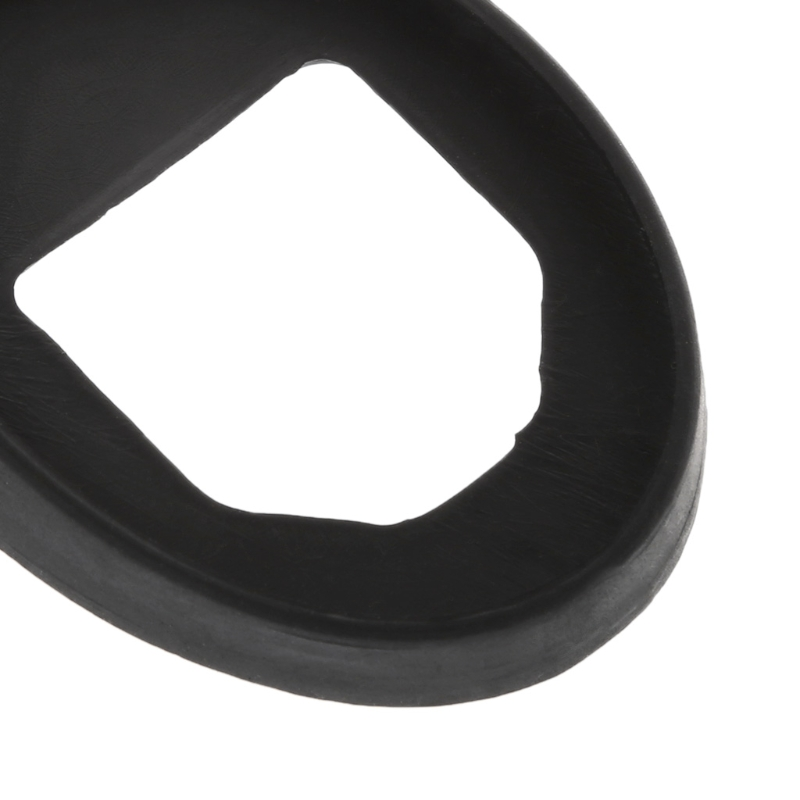 Antenna Base Rubber Gasket Seal For V W Volkswagen FOR Bora for Golf Mk4 Polo in Aerials from Automobiles Motorcycles