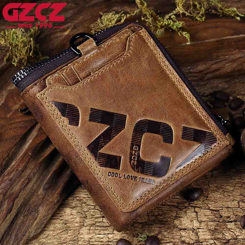 Men Wallet Card-Holders Coin-Purse Phone-Case Money-Handbag Pocket Fashion Clip