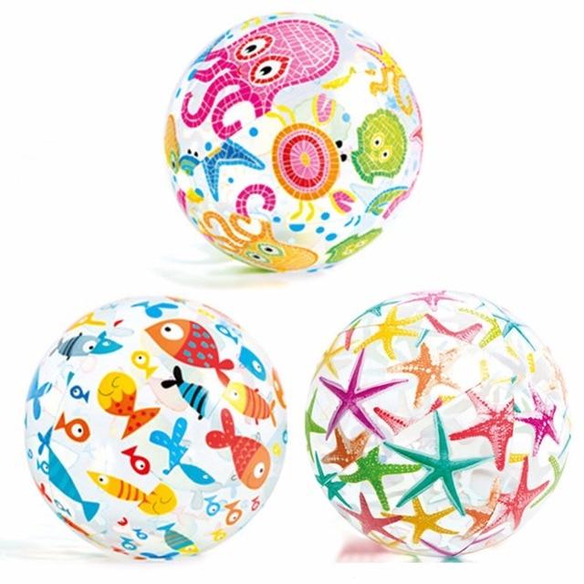 LumiParty Aufblasbare Wasserball Kinder Spielzeug Sport Outdoor ...