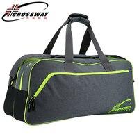 CROSSWAY сумки сумка новый мяч мешок ракетки для бадминтона. сумки большой емкости волейбол обувь Баскетбол аксессуары рюкзак большой теннис р