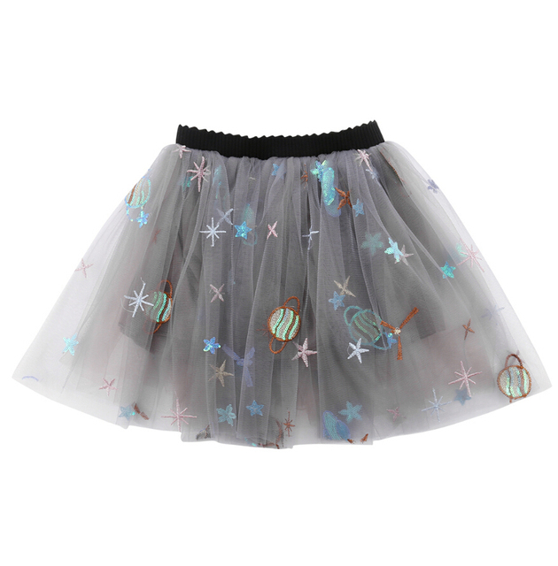 72676bf1ff0a Pretty Sweet Baby Kids Girls Tutu Skirt Princess Floral Mesh Tulle Skirt  Party Costume Ballet Dance-wear Lovely Clothes