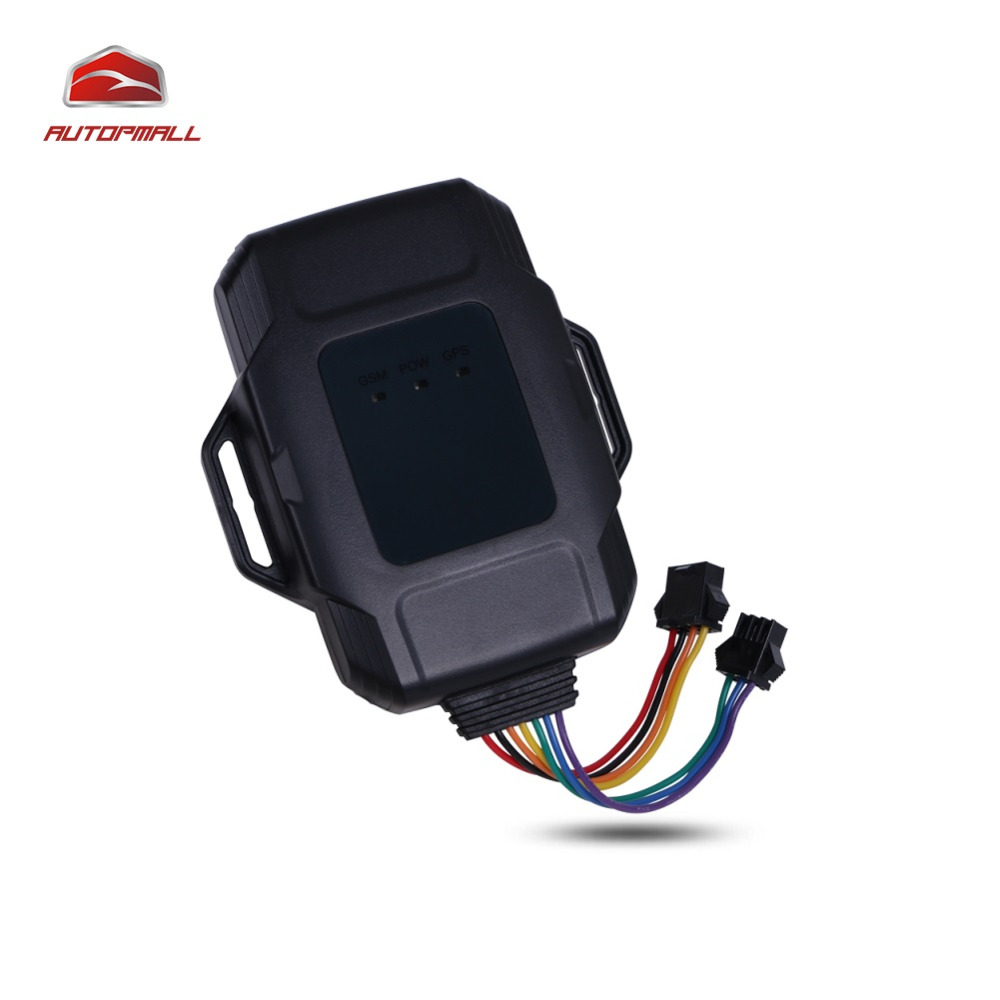 motorcycle gps tracker gt100 vehicle car auto tracking jm01 waterproof gps tracker built in. Black Bedroom Furniture Sets. Home Design Ideas