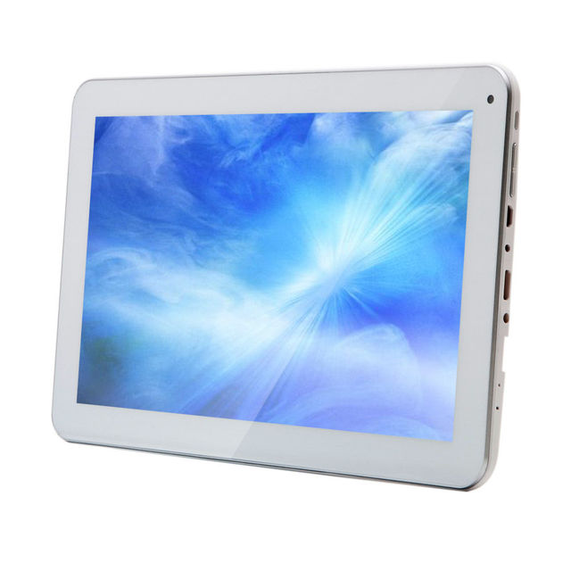 iRULU eXpro X1Plus 10.1» Android 5.1 Tablet Quad Core 1GB RAM 8GB ROM Tablet PC Dual Camera supoort Bluetooth WiFi