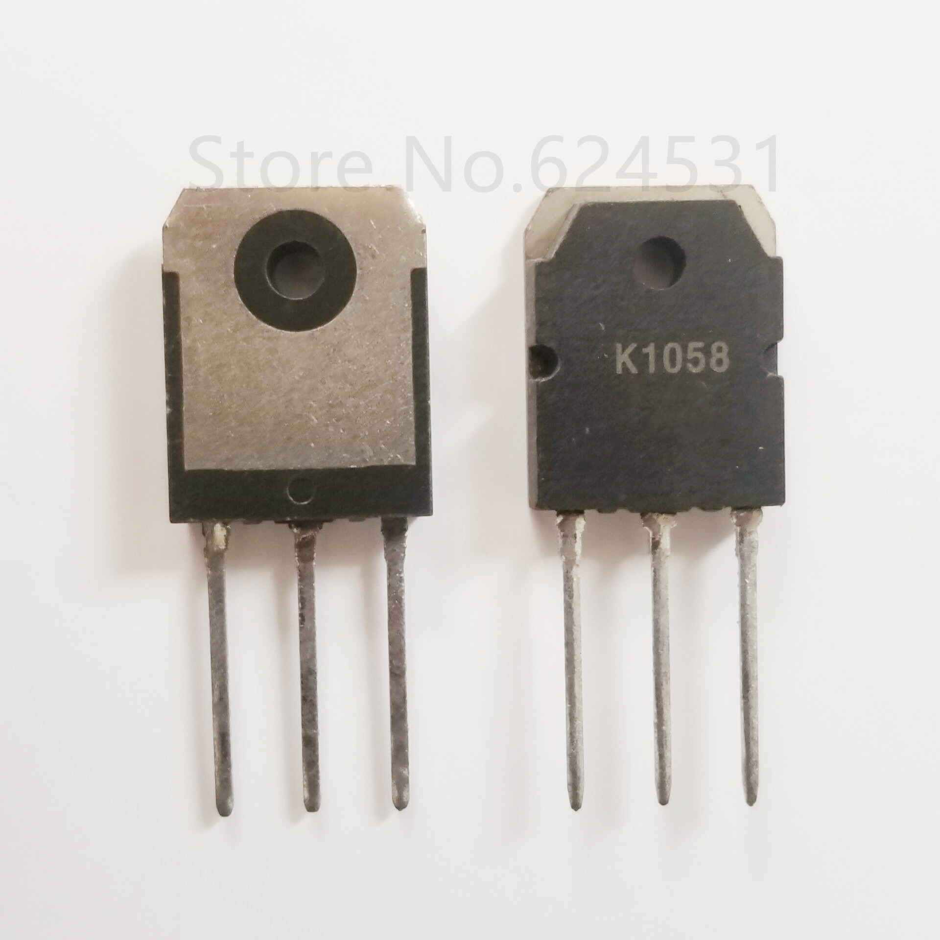 Hot spot 5pcs/lot 2SK1058 K1058 TO-3P in stock