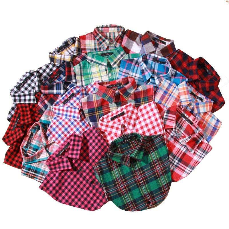 6 Styles Women Men Boys Girls Half Shirt Fake Collar Plaid Pattern Detachable Collars Blouse Tops Lapel Collar Apparel Accessories