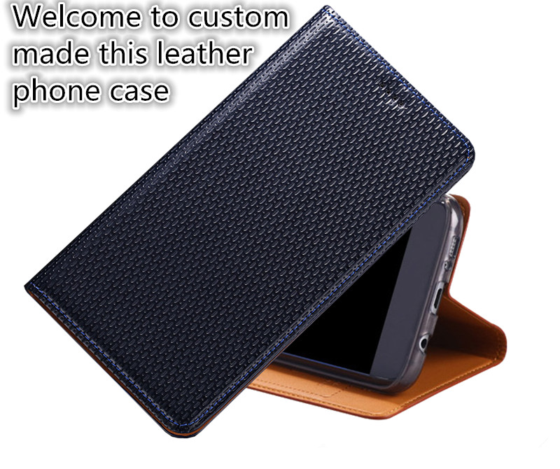 QH09 Echtem leder flip telefon abdeckung für HTC U12 Plus telefon fall für HTC U12 Plus flip fall kostenloser versand