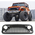 Auto Accessories Grille Insert Nets for Jeep Wrangler jk 2007-2015 Car Styling