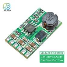 3.5A DC-DC Buck Step-Down Voltage Regulator Converter Module 3V 3.3V 3.7V 5V 6V 7.5 9V 12V dd4012sa 1a dc 5 40v to 3v 3 3v 3 7v 5v 6v 7 5v 9v 12v regulator dc dc buck step down converter regulator module board