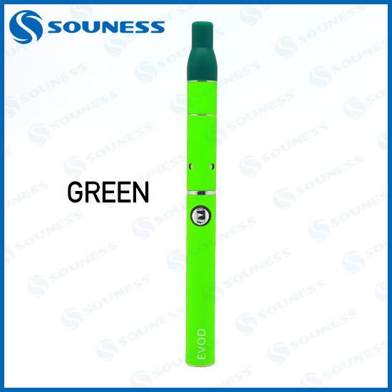 evod dry herb green