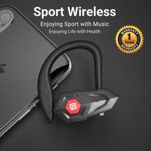 лучшая цена Langsdom Wireless Earbud Sport Earphone for Ear Phone Bluetooth Headphone Noise Cancelling Headset HiFi Stereo Earbud for Xiaomi