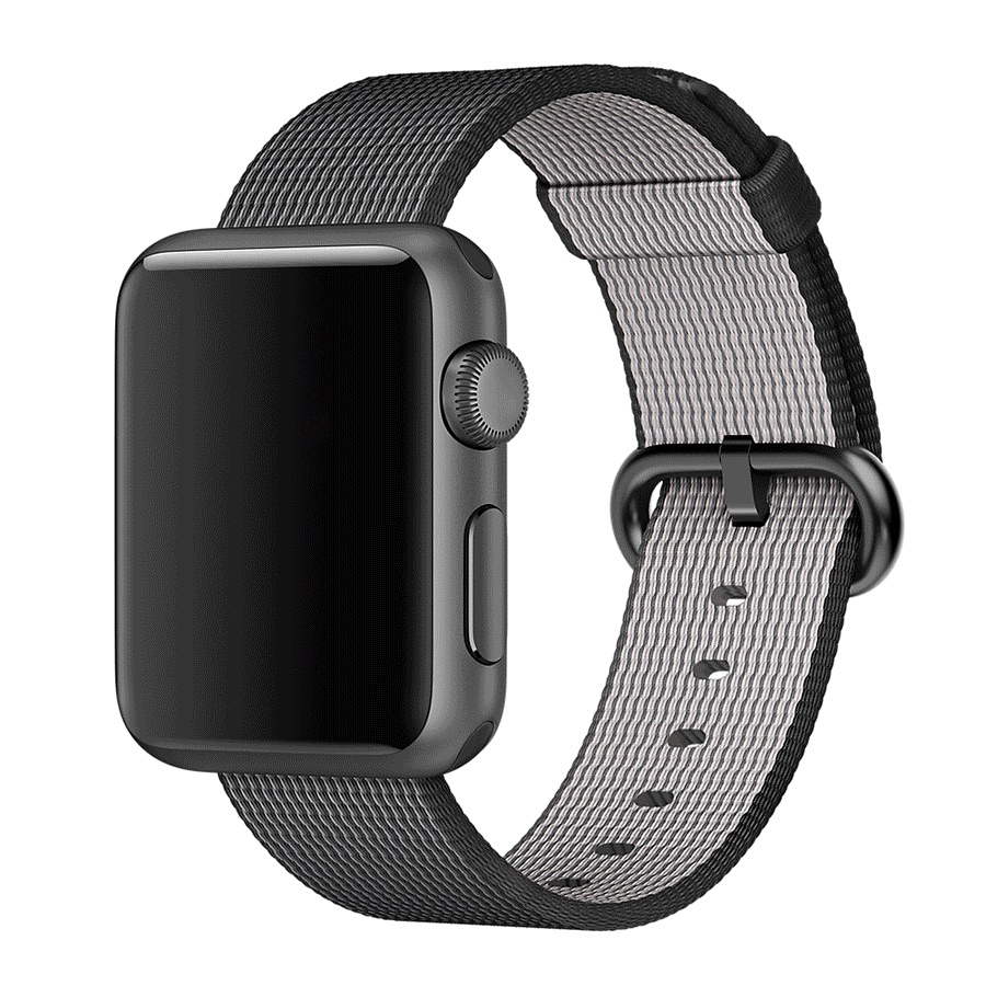 42mm Bluetooth Reloj Inteligente smartwatch iwo 2 Generación IWO MTK2502C Actual