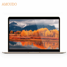 Amoudo Miracle 14inch 8GB+128GB Windows 10 System 1920x1080P FHD Narrow Frame Ultrathin Metal Gaming Laptop Notebook Computer