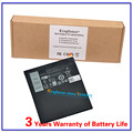 KingSener 3.7V 16WH Laptop Battery GC3J0 for DELL GC3JO Tablet PC  Battery Free shipping