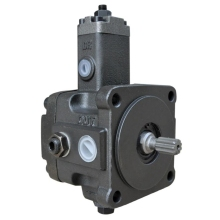 VPSF Pump Vane Pump VP-SF-08-D-S VP-SF-12/15/20-D-S Hydraulic Oil Pump Parts Variable displacement Pump for Machine
