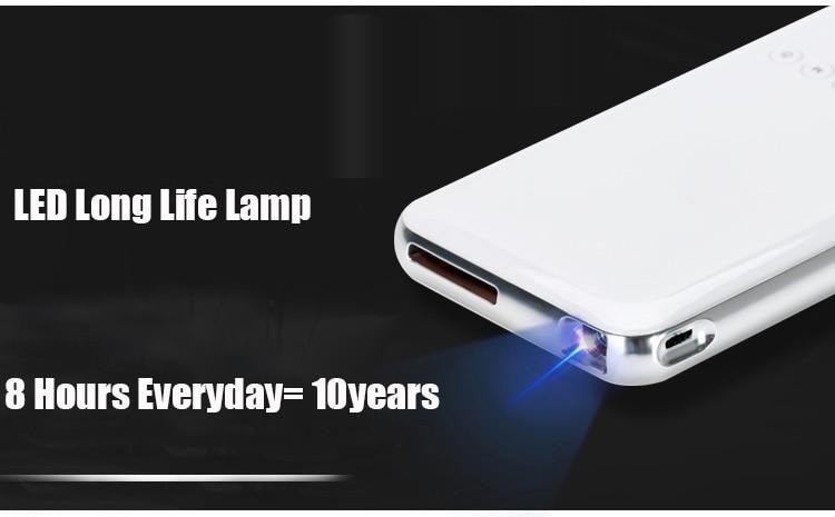 LED long life