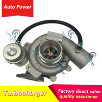 TF035 turbo 49135 06700/49135 06710 1118100 E03 turbocharger for Great Wall H3 H5 with diesel engine parts|Turbo Chargers & Parts| |  -