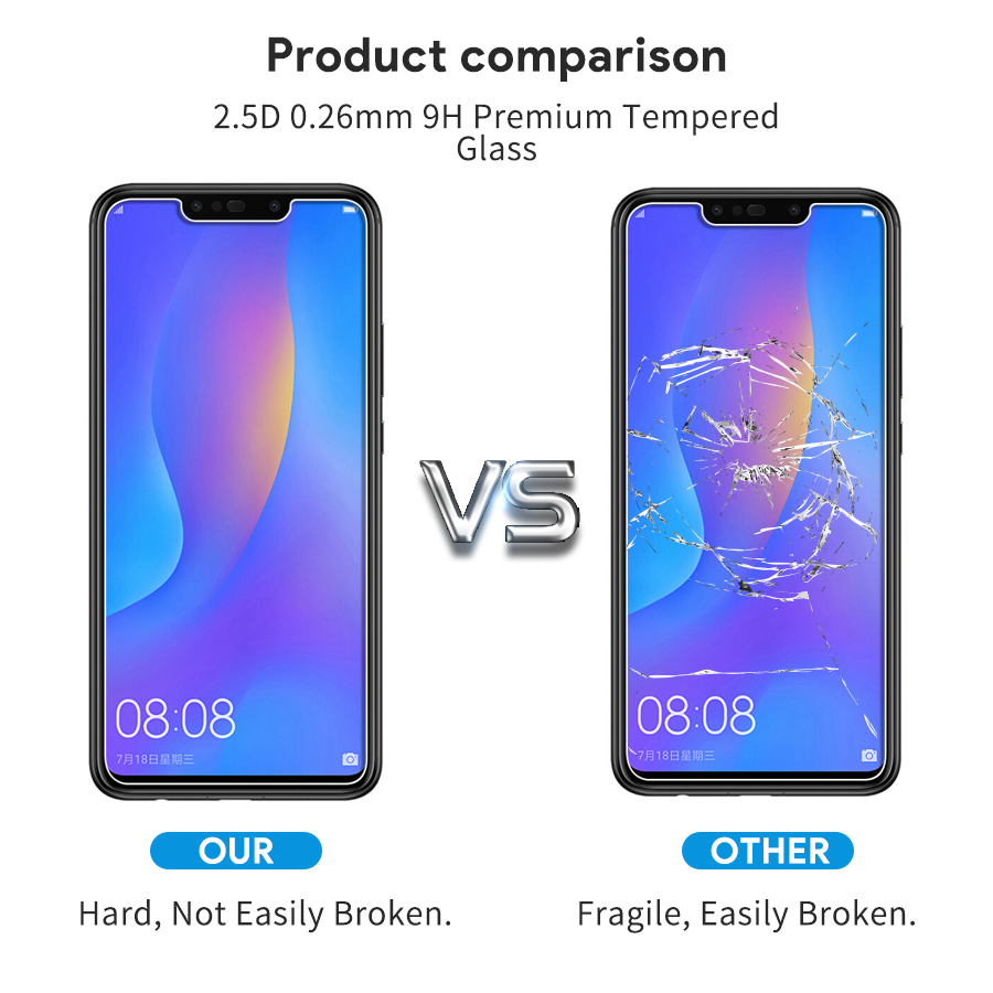 UVR-2-5D-9H-Tempered-Glass-for-Huawei-P-Smart-Plus-P20-Pro-Lite-Nova-3 (3)