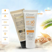 Facial Care Tools Body Sunscreen Whitening Sun Cream Sunblock Skin Protective Cream AntiAging Oil-control Moisturizing SPF 90 50(China)