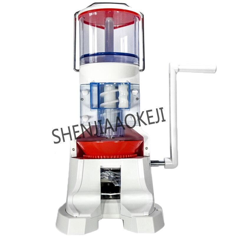 WJ-18 manivelle boulette boulette machine micro Vertical manuel boulette faisant la machine Boulette machine d'emballage 1 pc