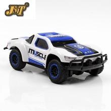 JMT 1 43 RC Car 14KM H High Speed Mini RC Rock Crawlers 2 4Ghz Radio
