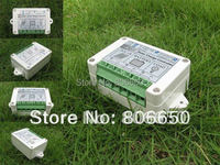 10A Solar Charge Controller Solar Power Controller With Timer And Light Sensor High Quality And Free