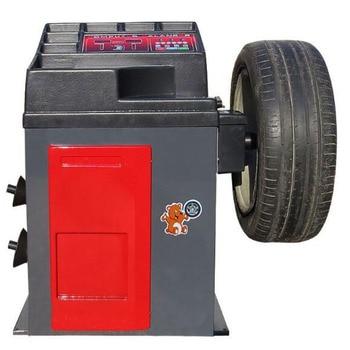 High Quality  Balancing Machine Car Tire Balancing Balancing Machines Auto Maintenance Equipment