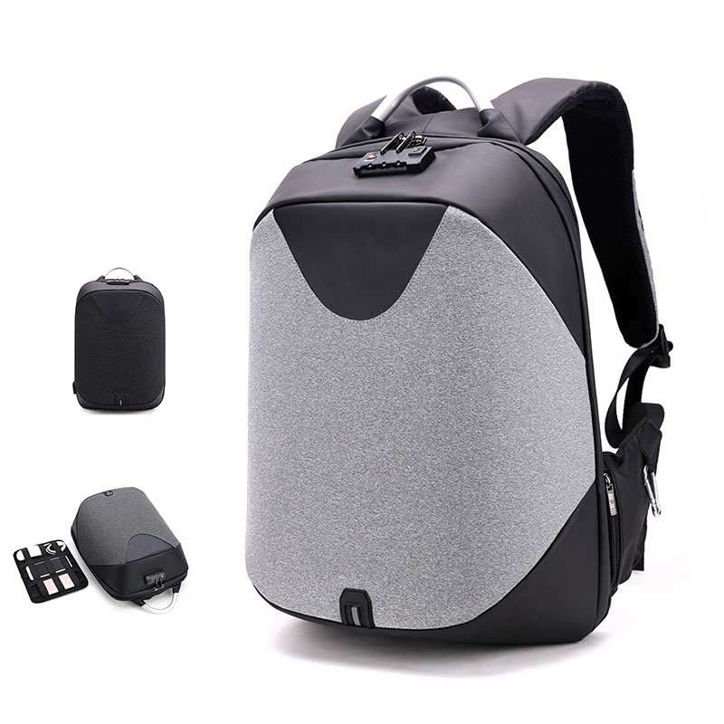 Multifunction Anti Thief Mens 15 inch Laptop Backpacks Notebook Bag For Teenager Fashion Male Mochila Leisure Travel backpack laptop backpack 15 15 4 15 6 17 17 3 inch multifunction briefcase shoulder bag handbag travel school bag for macbook pro man