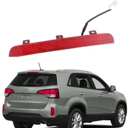 For Kia Sorento 2011-2015 High Mount 3rd Third Brake Taillight Lamp