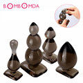 4 Styles Anal Sex Toys Anal Balls Anal Beads Anal Plug Silicon Butt Plug For Anal Sex Toys Sex Masturbation For Men Women O3