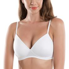 Womens Wirefree Full Coverage